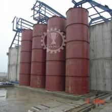 Storage industrial tanks
