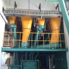 Hệ thống máy chế biến TĂ chăn nuôi