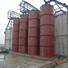 Hệ thống bồn chứa