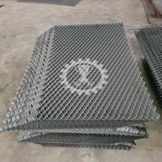Lưới kéo giãn (mắt cáo) dạng tấm 4